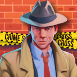 Uncrime: Crime investigation & Detective game🔎🔦 2.8.1 APK (Premium Cracked)