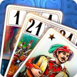 VIP Tarot – Free French Tarot Online Card Game 3.7.5.29 APK (Premium Cracked)