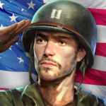WW2: Strategy Commander Conquer Frontline 2.7.9 (MOD, Unlimited Money)