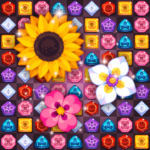 Witch's Garden: puzzle 1.6.2 (MOD, Unlimited Money)