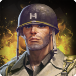 World War 1945 – Battle for the Medal of Honor 4.0.8 APK (Premium Cracked)