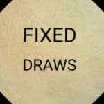 100% Fixed Draws 9.8 (MOD, Unlimited Money)