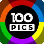 100 PICS Quiz – Guess Trivia, Logo & Picture Games 1.6.13.4 (MOD, Unlimited Money)