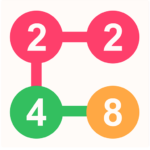 2 For 2: Connect the Numbers Puzzle 2.1.3 (MOD, Unlimited Money)
