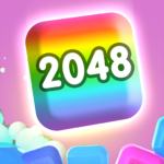 2048 Merge Blocks 1.7 (MOD, Unlimited Money)