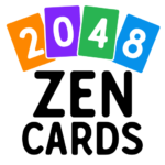 2048 Zen Cards 2.2 (MOD, Unlimited Money)