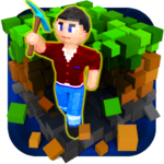 AdventureCraft: 3D Craft Building & Block Survival 5.1.1 (MOD, Unlimited Money)