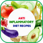Anti Inflammatory Diet Recipes: Healthy Diet Meals 6.0.12 APK (Premium Cracked)
