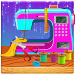 ✂️ Baby Fashion Tailor: kids Dress Games For Girls 2.3 (MOD, Unlimited Money)