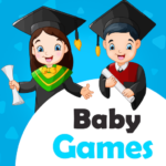 Baby Games: Toddler Games for Free 2-5 Year Olds 1.11  (MOD, Unlimited Money)
