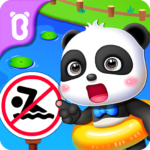 Baby Panda's Kids Safety 8.48.00.01 (MOD, Unlimited Money)