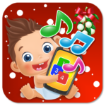 Baby Phone – Christmas Game 1.6.2 (MOD, Unlimited Money)