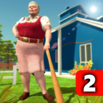 Bad Granny Chapter 2 1.1.8 (MOD, Unlimited Money)