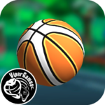 Basketball Online 1.3.5.141 (MOD, Unlimited Money)