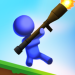 Bazooka Boy 1.3.2  (MOD, Unlimited Money)