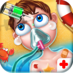 Beach Rescue – Party Doctor 2.6.5026 (MOD, Unlimited Money)