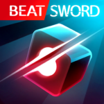 Beat Sword – Rhythm Game 1.0.2 (MOD, Unlimited Money)
