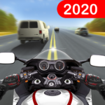 Bike Racing : Moto Traffic Rider Bike Racing Games 1.0.10 (MOD, Unlimited Money)