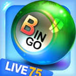 Bingo City 75: Free Bingo & Vegas Slots 12.92 (MOD, Unlimited Money)