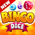 Bingo Dice – Free Bingo Games 1.1.47  (MOD, Unlimited Money)