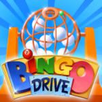 Bingo Drive – Free Bingo Games to Play 1.341.6 (MOD, Unlimited Money)