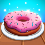 Boston Donut Truck – Fast Food Cooking Game 1.0.6 (MOD, Unlimited Money)