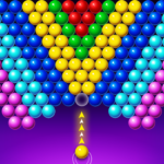 Bubble Shooter Mania 1.1.10 (MOD, Unlimited Money)