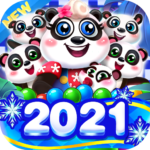 Bubble Shooter Sweet Panda 1.0.43  (MOD, Unlimited Money)