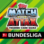 Bundesliga Match Attax 20/21 2.3.0  (MOD, Unlimited Money)