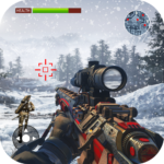Call of Sniper Games 2020: Free War Shooting Games 2.0.2 (MOD, Unlimited Money)