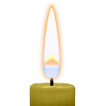 Candle simulator 2.3 (MOD, Unlimited Money)