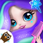 Candylocks Hair Salon – Style Cotton Candy Hair 1.2.60 (MOD, Unlimited Money)