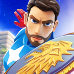 Captain Revenge – Fight Superheroes 1.2.0.104  (MOD, Unlimited Money)