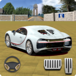 Car Driving parking perfect – car games 1.08 (MOD, Unlimited Money)