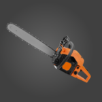 Chainsaw 1.7 (MOD, Unlimited Money)
