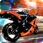 City Traffic Bike Racing 1.9 (MOD, Unlimited Money)