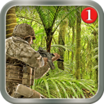Combat Commando Gun Shooter 1.2 (MOD, Unlimited Money)