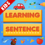 Complete the Sentence – Sentence Maker For Kids 10.0 (MOD, Unlimited Money)