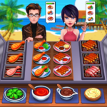 Cooking Chef – Food Fever 3.1  (MOD, Unlimited Money)