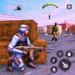 Counter FPS Shooting 2020: Fps Shooting Games 2.9 (MOD, Unlimited Money)