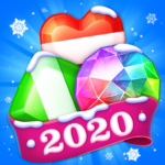 Crystal Crush 1.0.5 (MOD, Unlimited Money)