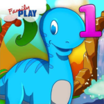Dino 1st Grade Learning Games 3.18 (MOD, Unlimited Money)