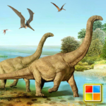 Dinosaurs Cards (Dino Game) 3.632 APK (Premium Cracked)