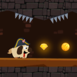 Doge and the Lost Kitten – 2D Platform Game 2.15.0 (MOD, Unlimited Money)