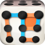 Dots and Boxes – Classic Strategy Board Games 6.043 (MOD, Unlimited Money)