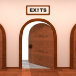 EXiTS – Room Escape Game 7.22  (MOD, Unlimited Money)