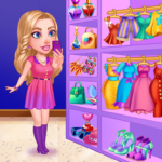 Emma's Journey: Fashion Shop 1.0.1 (MOD, Unlimited Money)