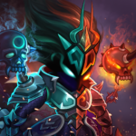 Epic Heroes War: Shadow Lord Stickman – Premium 1.11.5.469 (MOD, Unlimited Money)