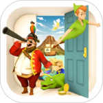 Escape Game: Peter Pan ~Escape from Neverland~ 2.1.2 (MOD, Unlimited Money)