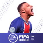 FIFA MOBILE 1.0.04 (MOD, Unlimited Money)